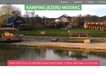 campingjezero.com