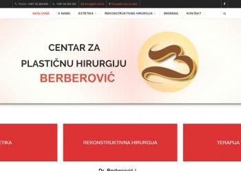 drberberovic.ba