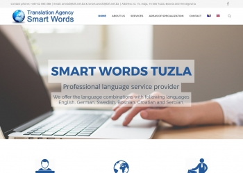 smartwords.ba