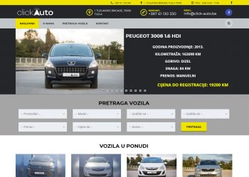 click-auto